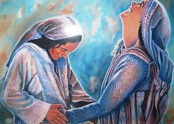 Joining Mary's Joy – Pasadena Mennonite Church