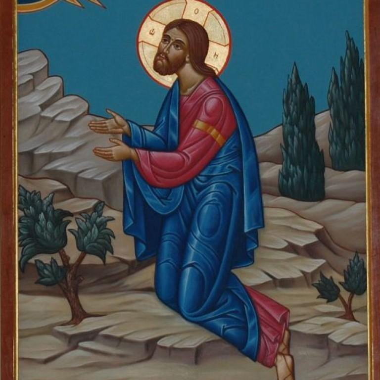 jesus-at-the-garden-of-gethsemane