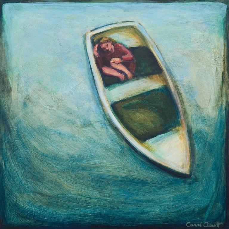 Carol Aust, Paintings